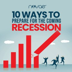 10 Ways to Prepare for the Coming Recession