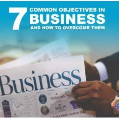 7 Common Objections in Business and How to Overcome Them