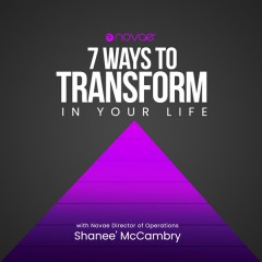 7 Ways To Transform In Your Life