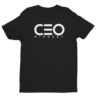 CEO Mindset T-Shirt