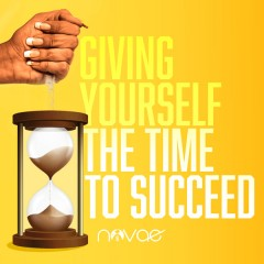 Giving YOURSELF the Gift of Time to Succeed