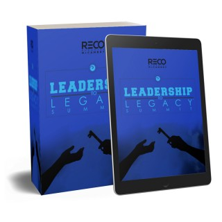Leadership to Legacy Summit