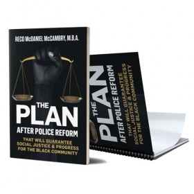 THE PLAN and Workbook Combo